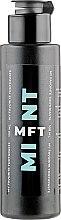 Духи, Парфюмерия, косметика Ополаскиватель для полости рта «Mint» - MFT