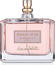 Givenchy Dahlia Divin - Туалетная вода (тестер без крышечки) — фото N1