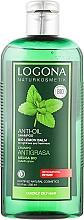 Духи, Парфюмерия, косметика Шампунь Баланс для жирных волос - Logona Hair Care Balance Shampoo Lemon Balm