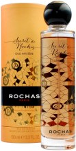 Духи, Парфюмерия, косметика Rochas Secret de Rochas Oud Mystere - Парфюмированная вода