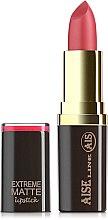 Духи, Парфюмерия, косметика Помада для губ - Aise Line Extreme Matte Lipstick