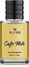 Духи, Парфюмерия, косметика Ellysse Cafe Noir - Парфюмированная вода