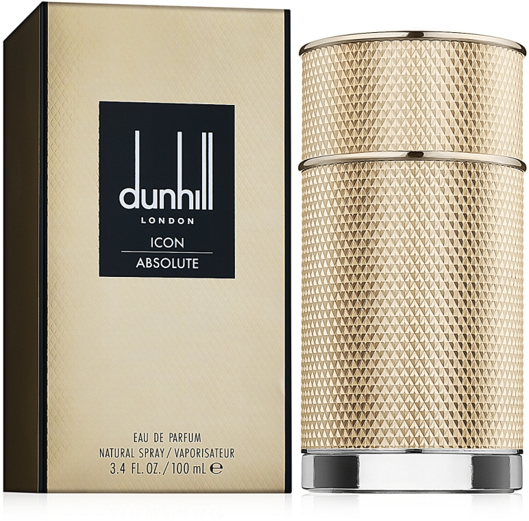 Alfred Dunhill Icon Absolute - Парфюмированная вода