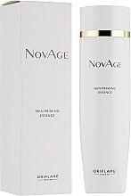 Парфумерія, косметика Зволожувальна есенція для обличчя - Oriflame NovAge