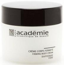 Духи, Парфюмерия, косметика Укрепляющий крем для тела - Academie Body Firming Body Cream