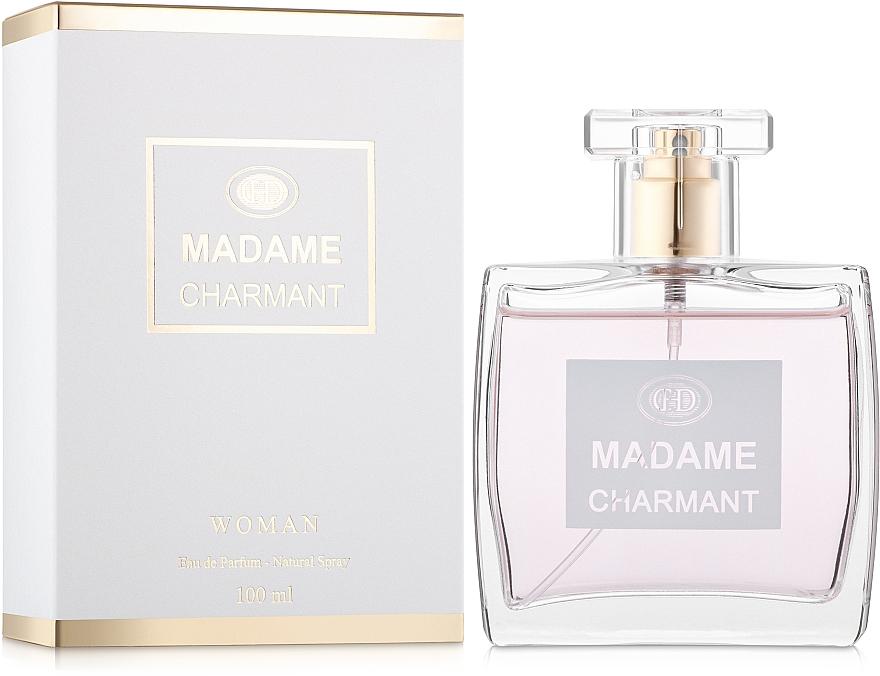 Christopher Dark Madame Charmant - Парфумована вода — фото N2