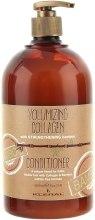 Духи, Парфюмерия, косметика Кондиционер для объема волос с коллагеном - Kleral System Volumizing Collagen Conditioner