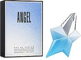 Mugler Angel Iced Star Collector Edition - Парфюмированная вода (тестер) — фото N1