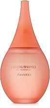 Духи, Парфюмерия, косметика Shiseido Energizing Fragrance - Парфюмированная вода