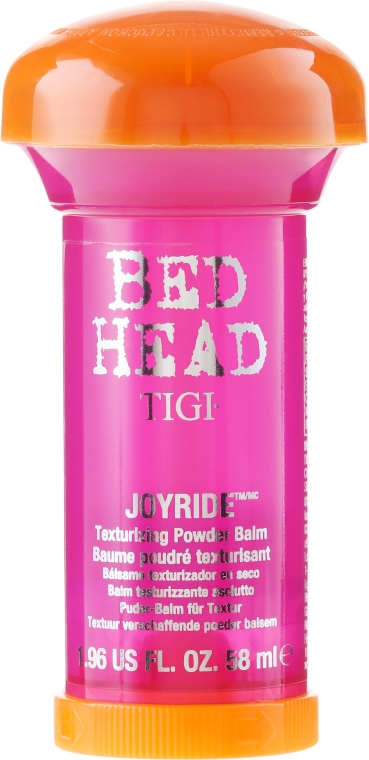 Праймер для волос - Tigi Bed Head Joyride