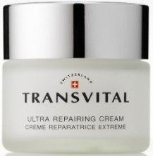 Духи, Парфюмерия, косметика Крем ультравосстанавливающий для чувствительной кожи лица - Transvital Ultra Repairing Cream