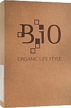 Духи, Парфюмерия, косметика Набор увлажняющий для сухих волос - Sinergy Bio (mask/250ml + shmp/250ml)