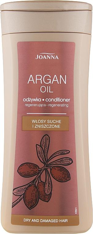 Кондиционер для волос с аргановым маслом - Joanna Argan Oil Hair Conditioner