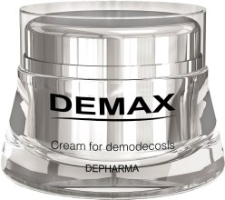 Духи, Парфюмерия, косметика Крем от демодекса - Demax Anti-Demodex Line