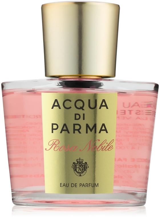 Acqua di Parma Rosa Nobile - Парфюмированная вода (тестер с крышечкой)