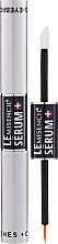 Духи, Парфюмерия, косметика Сыворотка для ресниц и бровей с двойным аппликатором - Misencil Lash & Eyebrow Density Serum