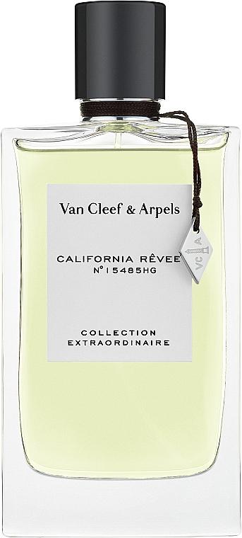 Van Cleef & Arpels Collection Extraordinaire California Reverie - Парфюмированная вода (тестер с крышечкой)