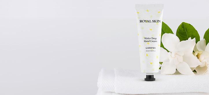 Скидка 12% на весь ассортимент Royal Skin. Цены на сайте указаны с учетом скидки