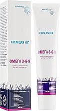Духи, Парфюмерия, косметика Крем для ног - Pharmea Omega 3-6-9