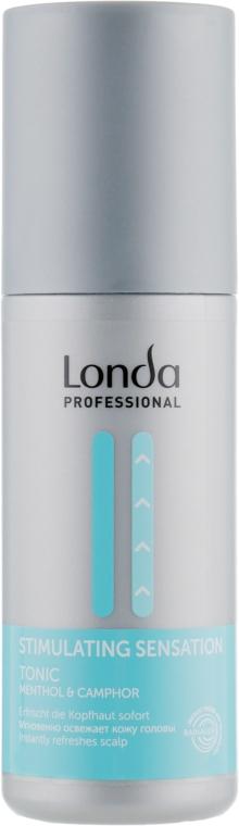 Тоник энергетический для кожи головы - Londa Professional Scalp Stimulating Sensation Leave-In Tonic