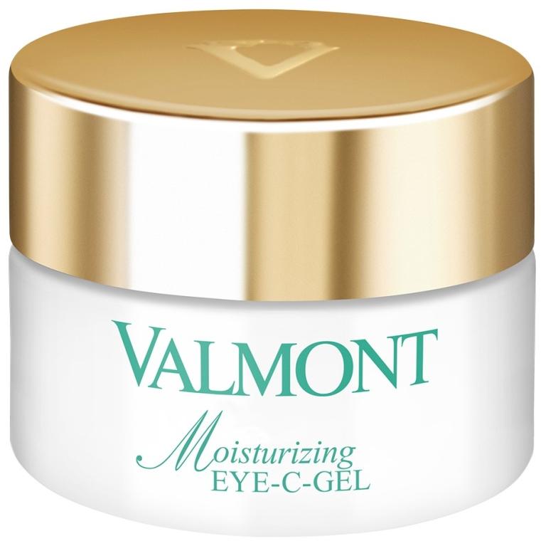 Увлажняющий гель для кожи вокруг глаз - Valmont Moisturizing Eye-C Gel