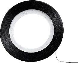 Духи, Парфюмерия, косметика Декоративная лента для дизайна ногтей, черная - Peggy Sage Decorative Nail Stickers Noir