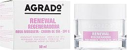 Духи, Парфюмерия, косметика Крем для лица - Agrado Rosa Mosqueta Cream