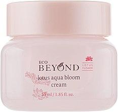 Крем для лица - Beyond Lotus Aqua Bloom Cream — фото N2