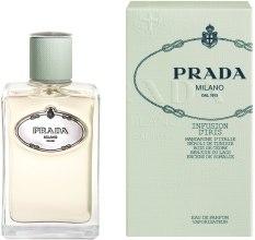 Духи, Парфюмерия, косметика Prada Infusion dIris / Prada Milano - Парфюмированная вода