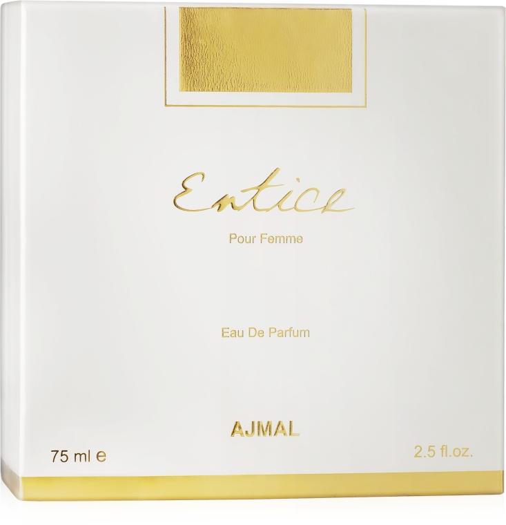 Ajmal Entice Her - Парфюмированная вода