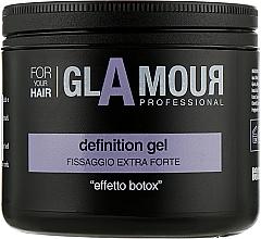 Духи, Парфюмерия, косметика Гель сильной фиксации для волос с эффектом ботокса - Erreelle Italia Glamour Professional Gel Definition Effetto Botox