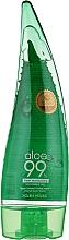 Парфумерія, косметика Заспокійливий і зволожуючий гель з алое - Holika Holika Aloe 99% Soothing Gel