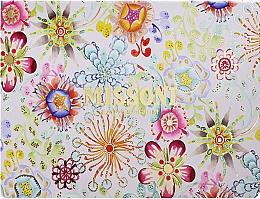 Духи, Парфюмерия, косметика Missoni Eau de Parfum - Набор (edp/50ml + edp/10ml + b/milk/100ml + sh/gel/100ml)