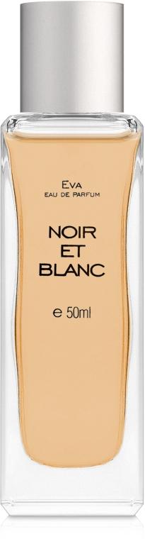 Eva Cosmetics Noir et Blanc - Парфюмированная вода