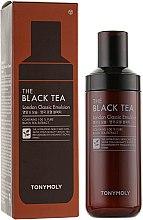 Духи, Парфюмерия, косметика Антивозрастная эмульсия с экстрактом чёрного чая - Tony Moly The Black Tea London Classic Emulsion