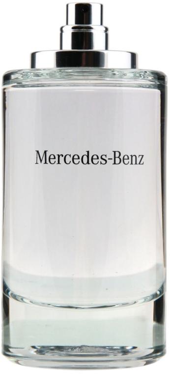 Mercedes-Benz Mercedes-Benz For Men - Туалетна вода (тестер без кришечки) — фото N1