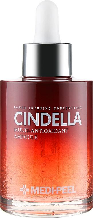 Антиоксидантная мульти-сыворотка - Medi Peel Cindella Multi-antioxidant Ampoule
