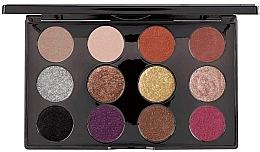Духи, Парфюмерия, косметика Палетка теней для век - Pur Defense Anti-Pollution Eyeshadow Palette