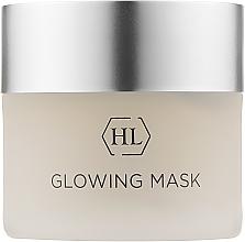 Духи, Парфюмерия, косметика Маска для сияния кожи лица - Holy Land Cosmetics Glowing Mask