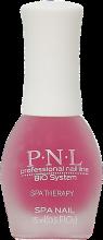 Духи, Парфюмерия, косметика SPA-комплекс для роста ногтей с экстрактом малины - PNL Nails Care SPA Growth With Raspberry