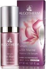 Духи, Парфюмерия, косметика Сыворотка для лица - Algotherm Algotime Expert Marine Life Serum