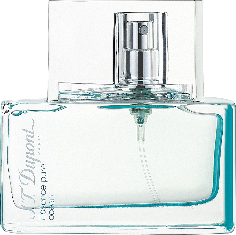 Dupont Essence Pure Ocean Men - Туалетная вода