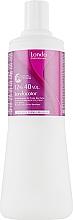 Духи, Парфюмерия, косметика Окислительная эмульсия для стойкой крем-краски 12% - Londa Professional Londacolor Permanent Cream