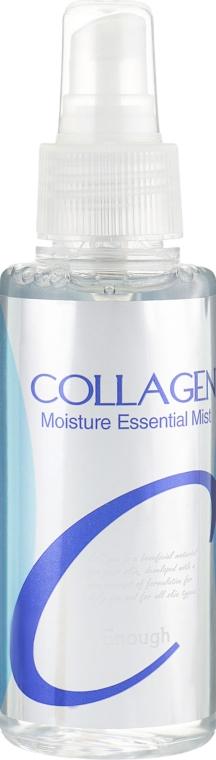 Мист для лица с коллагеном - Enough Collagen Moisture Essential Mist