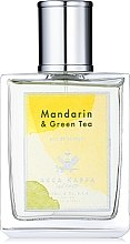 Парфумерія, косметика Acca Kappa Mandarin & Green Tea - Парфумована вода (тестер з кришечкою)