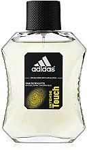 Духи, Парфюмерия, косметика Adidas Intense Touch - Туалетная вода (тестер с крышечкой)