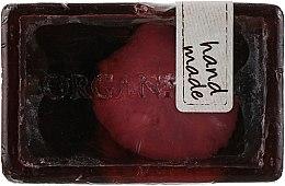 """Духи, Парфюмерия, косметика Глицериновое мыло куб """"Черная орхидея"""" - Organique Soaps"""