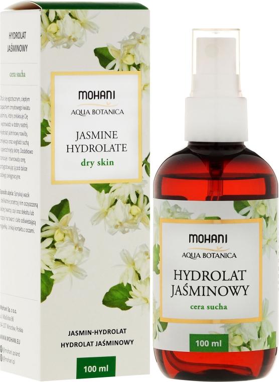 """Гидролат """"Жасмин"""" - Mohani Natural Spa Hydrolate"""