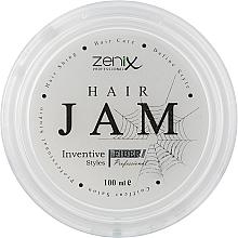 """Духи, Парфюмерия, косметика Воск для волос """"Паутинка"""" с сияющим эффектом - Zenix Wax Hair Inventive"""