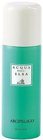 Acqua dell Elba Arcipelago Women - Дезодорант